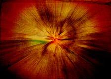 абстрактные творческие способности предпосылки пакостные Стоковая Фотография