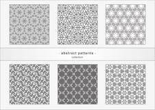 абстрактные текстуры Стоковое Изображение RF