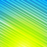 абстрактные тени зеленого цвета предпосылки Свежие тени лета цветов Стоковое Фото