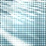 Абстрактные точки полутонового изображения Стоковая Фотография RF
