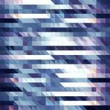 Абстрактные треугольники предпосылки Стоковое Изображение
