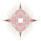 абстрактные узлы Стоковое Изображение RF