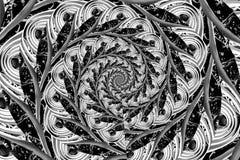 Абстрактные формы и картины Стоковые Фото