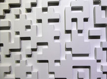 абстрактные формы Стоковая Фотография RF