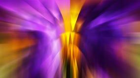 абстрактные цветастые обои вектора иллюстрации Стоковое Изображение RF