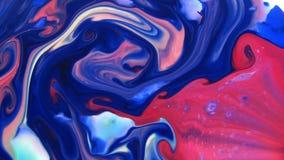 Абстрактные цвета текстуры предпосылки безграничности видеоматериал