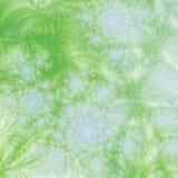 абстрактные цветы предпосылки скачут обои Стоковое Изображение RF