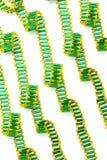 абстрактные цепи предпосылки Стоковые Изображения
