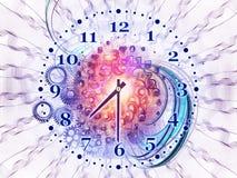 абстрактные часы бесплатная иллюстрация