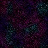 Абстрактные черные предпосылки Стоковые Изображения