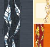 Абстрактные элементы для конструкции Стоковая Фотография RF