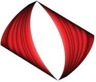абстрактные яркие волны Стоковые Фотографии RF