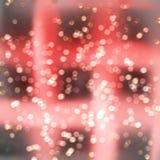 абстрактные sparkles пинка иллюстрации предпосылки Стоковое Изображение