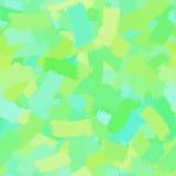 абстрактные squiggles Стоковая Фотография