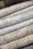 абстрактные woollens Стоковые Изображения RF