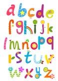абстрактный алфавит бесплатная иллюстрация