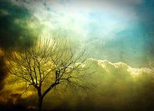 абстрактный вал Стоковая Фотография