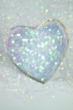 абстрактный вектор Валентайн иллюстрации s сердец дня предпосылки Стоковое фото RF