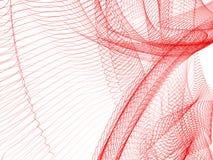 абстрактный вектор предпосылки Стоковые Изображения RF