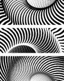 абстрактный вектор предпосылки Стоковое Изображение RF