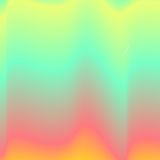 абстрактный вектор предпосылки волнистый Стоковое Фото