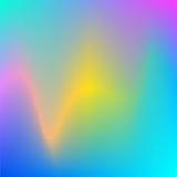 абстрактный вектор предпосылки волнистый Стоковое Изображение RF