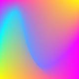 абстрактный вектор предпосылки волнистый Стоковые Изображения RF