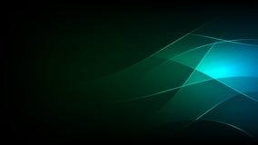 абстрактный вектор темноты предпосылки Стоковые Фотографии RF