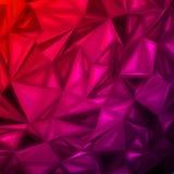 абстрактный вектор 8 rumpled eps Стоковое Изображение