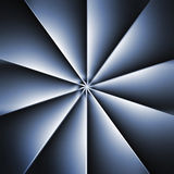 абстрактный вентилятор стоковые фотографии rf
