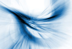 абстрактный ветер Стоковое Изображение