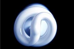 абстрактный взгляд света шарика Стоковые Изображения RF