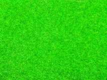 абстрактный взгляд текстуры парка лужайки зеленого цвета травы города предпосылки Стоковые Фотографии RF