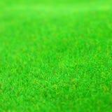 абстрактный взгляд текстуры парка лужайки зеленого цвета травы города предпосылки Стоковые Изображения