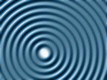 абстрактный водоворот предпосылки иллюстрация вектора