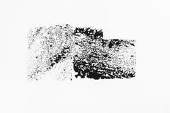 Абстрактный выплеск излишка бюджетных средств на белой бумаге Grunge текстурированный для абстрактного шаблона запаса стоковые фото