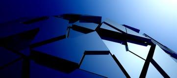 абстрактный высокий техник структуры Стоковая Фотография