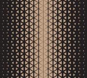 Абстрактный геометрический дизайн моды битника стоковые изображения