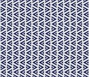 Абстрактный геометрический серый цвет вектора картины треугольника Стоковое Фото