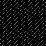 Абстрактный геометрический monochrome, минимальная художническая картина Seamles бесплатная иллюстрация