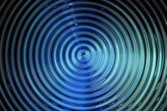 абстрактный гипнотик предпосылки Стоковое Фото