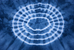 абстрактный голубой орнамент Стоковые Фото