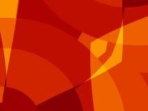 абстрактный горячий Стоковое фото RF