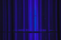 Абстрактный голубой цвет стоковое изображение