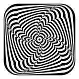 абстрактный график конструкции Стоковое фото RF