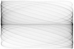 абстрактный график конструкции бесплатная иллюстрация