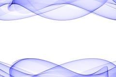 абстрактный график рамки Стоковая Фотография