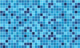 Абстрактный графический квадратный цвет Стоковое Изображение RF