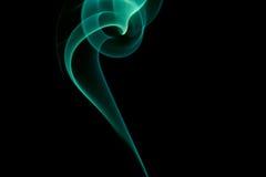 абстрактный дым предпосылки Стоковые Фото