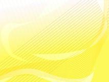 абстрактный желтый цвет предпосылки Стоковые Фото